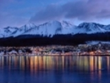 The end of the world at Ushuaia - Tierra del Fuego
