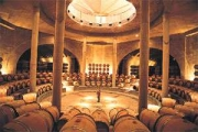 Winery at Mendoza one of the Great Wine Capitals